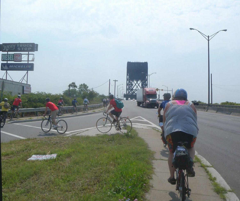 tampa bicycle injury attorneys 3000 mile bike path